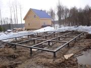 Свайно-винтовой Фундамент установим в Сморгонском районе