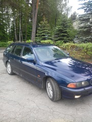 Продаётся БМВ 530 1999 г. в.