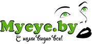 Myeye.by  - интернет-магазин контактных линз в  Сморгони