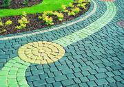 Укладка Тротуарной плитки Сморгонский рн от 30м2