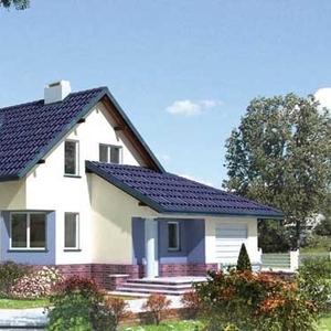 Проект для строительства дома. Смета на строительство. Дизайн.