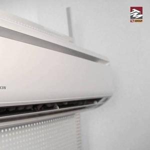 Кондиционеры для охлаждения и отопления помещений. Монтаж в Сморгони