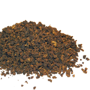 Иван-чай черный гранулированный ферментированный,  100 г.