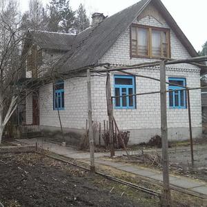 Продается дача на границе Сморгонского  р-на,  с/т Силикатчик-82