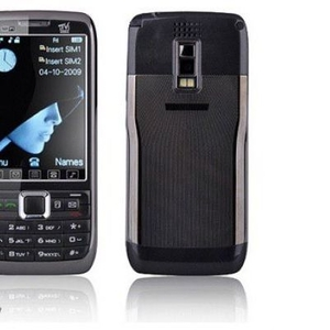 Nokia e71++ - 2 сим/sim,  Opera,  цветное TV,  НОВЫЙ!