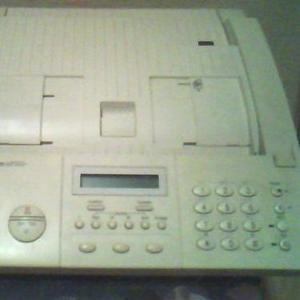 Продам факс TELEKOM AF331 б/у рабочий