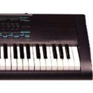 Продается синтезатор CASIO CTK2100