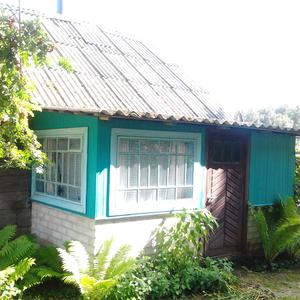 Дом в д. Светоч (Сморгонский район)