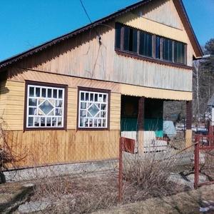 Продам дачный дом с участком в Осиновке