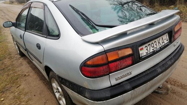 Продам автомобиль Рено Лагуна 2