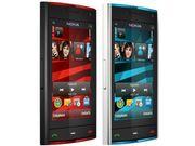 Nokia X6 - Новый,  2сим,  все цвета в наличии.
