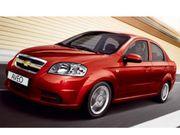 Продаю авто Chevrolet Aveo 2009г