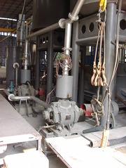 Литье по  газифицируемым моделям ЛГМ под ключ на Заказ